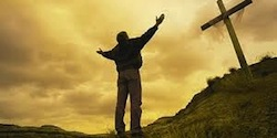 God will show his love.